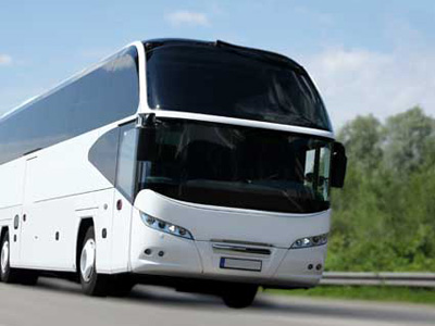 Bus & Coach Station Transfers